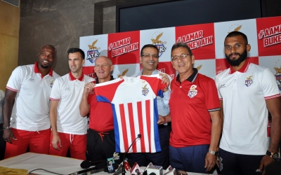 Manuel Lanzarote to captain ATK in coming ISL season