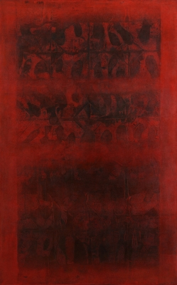 Indian modern art  stood test of time  sold for crores
