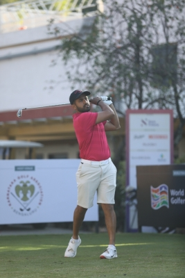 India golfers selected for World Amateur Golf Championship