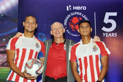 Things looking  positive  for ATK s Lyngdoh after last season s injury