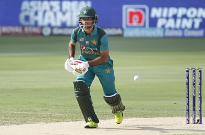 Fakhar set for Test debut in 2nd Test vs Australia