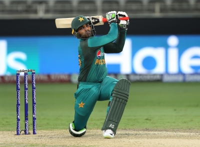 Cricketer Asif Ali's daughter dies of cancer