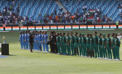India look to extend WC dominance over Pakistan (Preview)