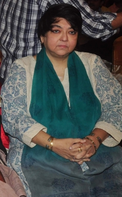 Filmmaker Kalpana Lajmi dead at 64 (Third Lead)