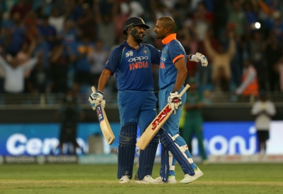 Already in Asia Cup final, India look to extend dominance (Preview)