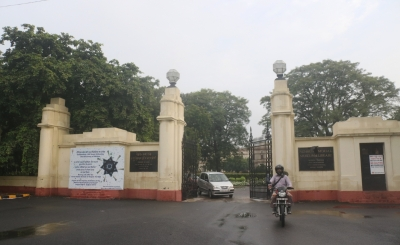 Nehru Memorial Fund gets eviction notice, refutes  unauthorised occupation  charge
