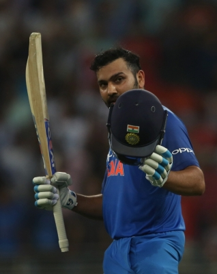 Rohit credits bowlers for another fantastic show