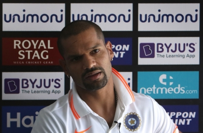 Missing the team balance in Pandya's absence: Dhawan