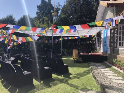 Himalayan Echoes litfest draws to a close