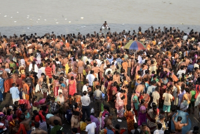 Mahalaya celebrations held in Bengal