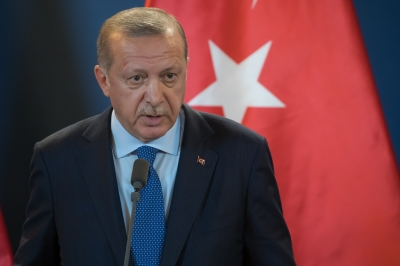Erdogan expresses concern over Saudi journalist s fate