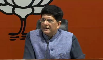 BJP's Piyush Goyal accused Rahul a serial liar over Rafale charges