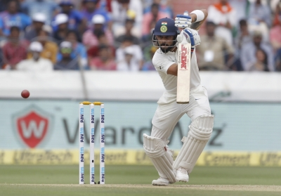 India opt to bat against West Indies A in tour game (Toss)