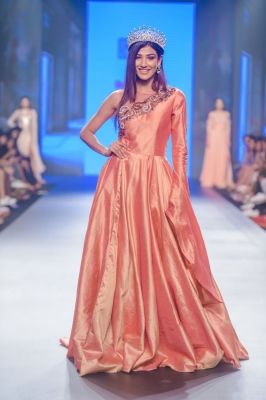 India's Nehal Chudasama out of Miss Universe 2018