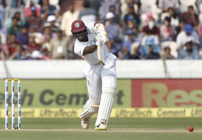 Eng vs WI 2nd Test: West Indies opt to field against England (Toss)
