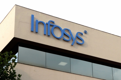 Infosys to turn enterprises digital on HPE model