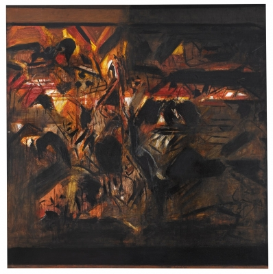 Works by Tagore, Raza to be on sale at Sotheby's London