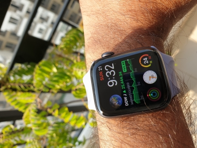 Apple Watch Series 4: Fall-detection for aged, fitness aid for millennials (Tech Review)