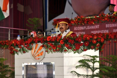 Educate women to educate nation: Venkaiah Naidu