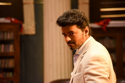 Tamil superstar Vijay makes leap year special for fans