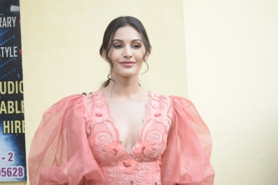 My personality closest to my 'Koi Jaan Na' role: Amyra Dastur