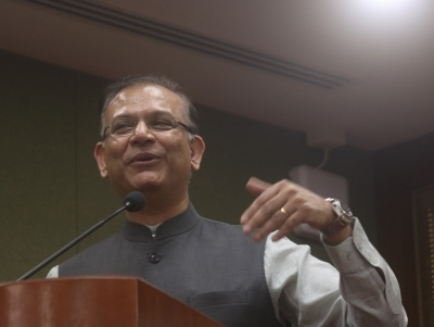 Jayant Sinha richest candidate so far in Jharkhand