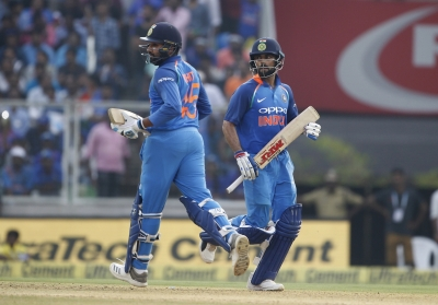Kohli, Rohit & Bumrah in BCCI A+ list (Second Lead)