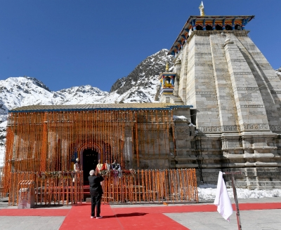 Pilgrims' protest at Kedarnath leads to common man geting edge over VIPs