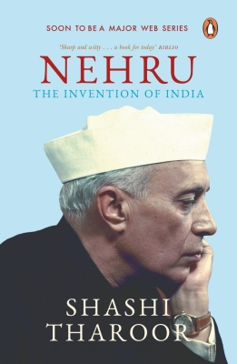 Denigrating Nehru is like throwing pebbles at a mountain: Shashi Tharoor (Exclusive Book Excerpt) (Nov 14 is Jawaharlal Nehrus 129th birth anniversary)