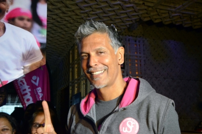 Milind Soman to feature in fitness show