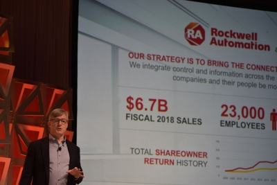 Rockwell Automation looking to acquire good Indian engineering firms