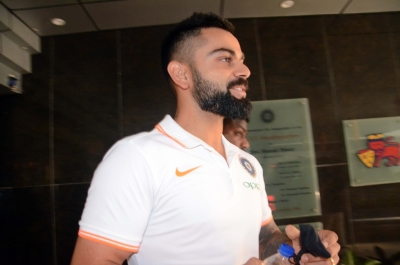 Problem of plenty a happy one for Team India: Kohli
