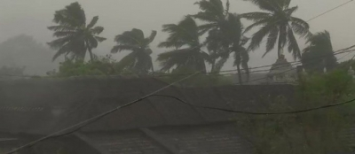 Cyclonic storm to bring rain in TN on April 30, May 1