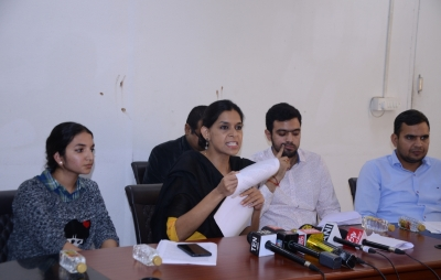 NSUI demands fresh DUSU election