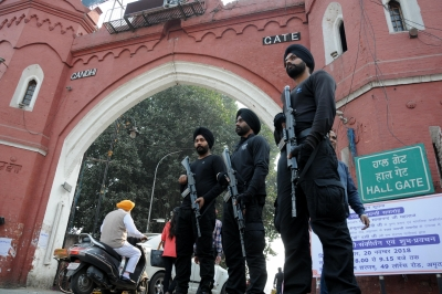 Amritsar attack: Punjab Police detain hardliners for questioning