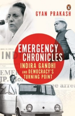 Modi regime replay of Indira's Emergency, says new book