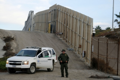 US-Mexico border apprehensions top 132,000 in May