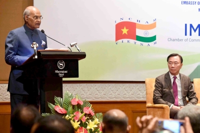 India seeks more cooperation with Vietnam in four key sectors