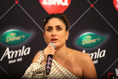 We have to have gumption as an actor: Kareena Kapoor Khan