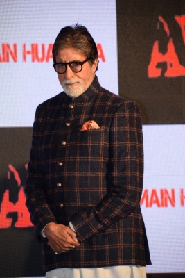 Bachchan denies buying IPL stake