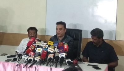 Kamal Haasan will give preference to youths to contest