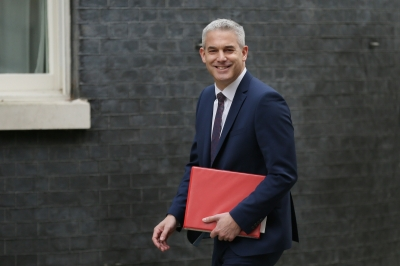 Brexit Minister signs order to end all EU laws in Britain