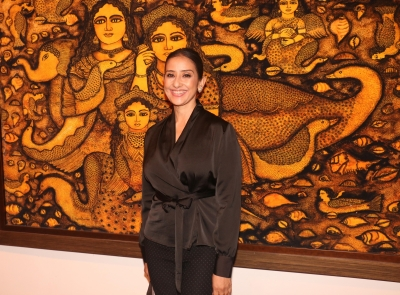 It's my second innings to everything: Manisha Koirala