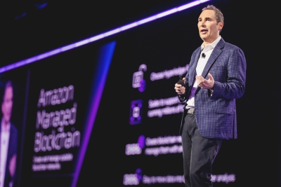 Enterprises tired of old Cloud in Big Data era: AWS CEO