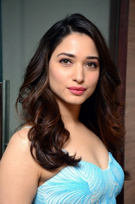 Tamannaah Bhatia excited about 'Love Mocktail' remake