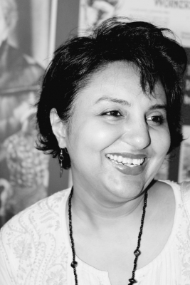 South African Indians are slowly coming to terms with their Indian identity: Author