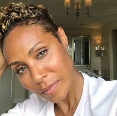 Jada Pinkett Smith 'dealing with old fear patterns' in quarantine