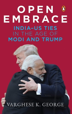 How real is the 'TruModi' bromance? (Book Review)