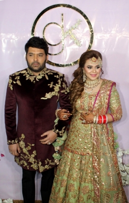 The Khuranas of Kanpur is a sad spillover of Kapil's show