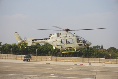 HAL braces for staff strike over wage revision (Lead)